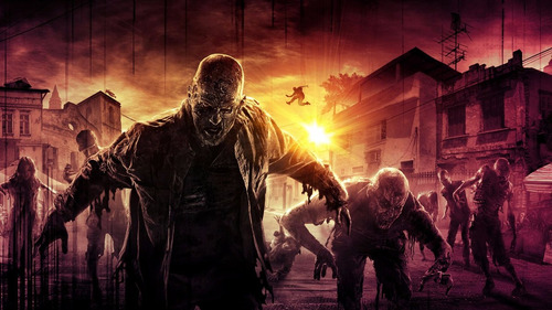dying light the following ps4 fisico nfg palermo