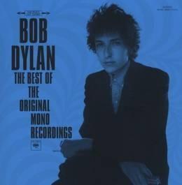 dylan bob the best of the original mono recordings cd nuevo