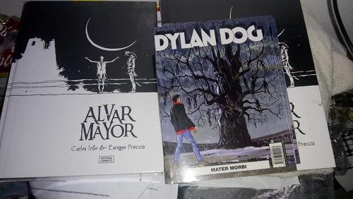 dylan dog nº3 editora lorentz frete incluso