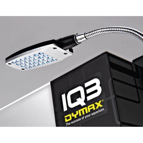 dymax iq3 nano acuario con tapa incluida
