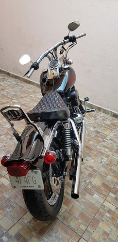 dyna fxdwg wide glide 97