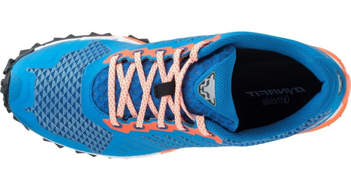dynafit zapatillas trailbreaker - hombre
