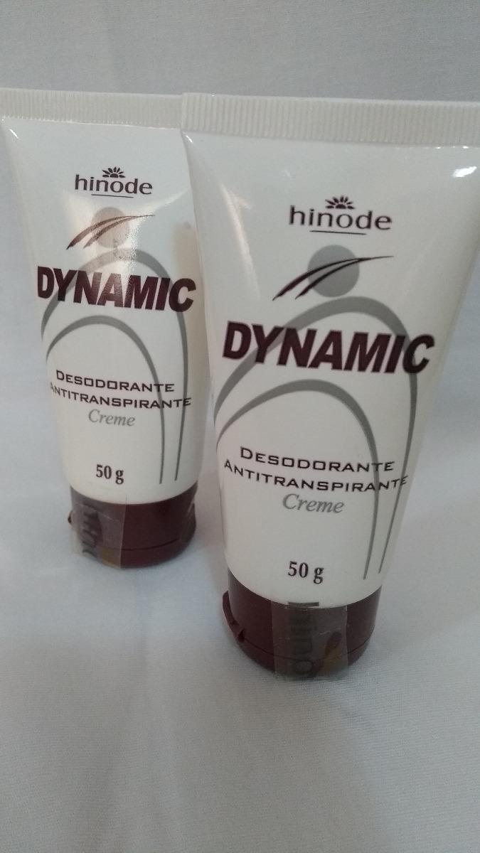 dbd9eba48 dynamic desodorante antitranspirante em creme bisnaga. Carregando zoom.