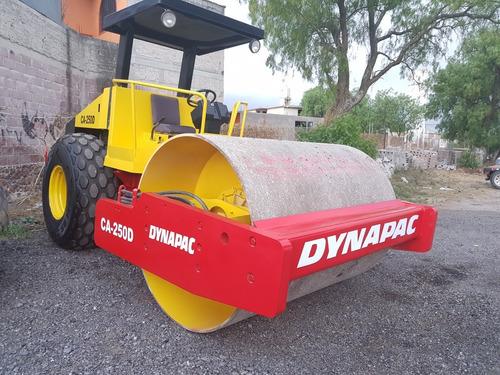dynapac ca-250 d