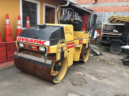 dynapac cc 122  2010