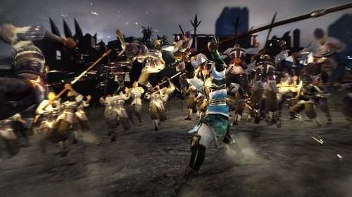 dynasty warriors 8: xtreme legends - complete edition - play