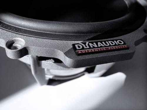 dynaudio esotar2 650 / woofers / made in denmark