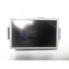 Dysplay Tela Da Multimídia Ford Edge Limited Bt4t-18b955-ad