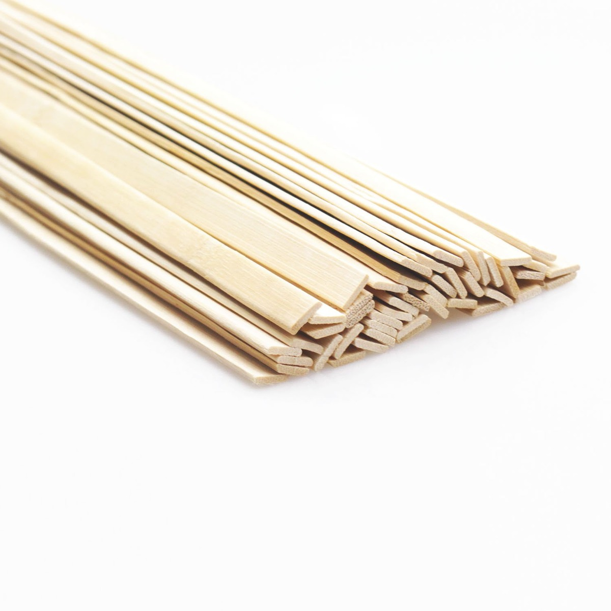 Dywishkey Palos De Bambu Natural Palitos De Madera 15 5 - Palos-de-bambu