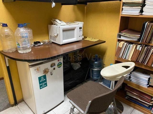 dz cubiculo en alquiler en chuao # 20-8221