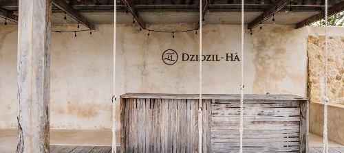 dzidzil-ha parque recidencial cerca de la palya