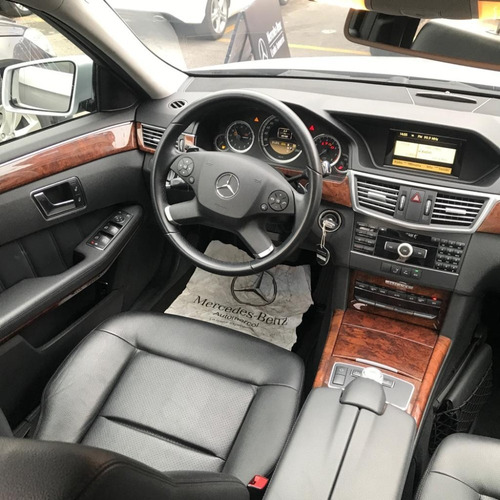 e 200 cgi   turbo   modelo 2012