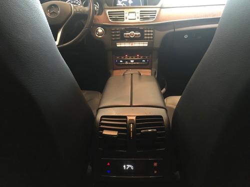 e 350 avantgarde v6 3.5 306cv at7 2014