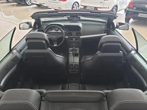e-350 cabrio 3.5 v6 272cv 2p