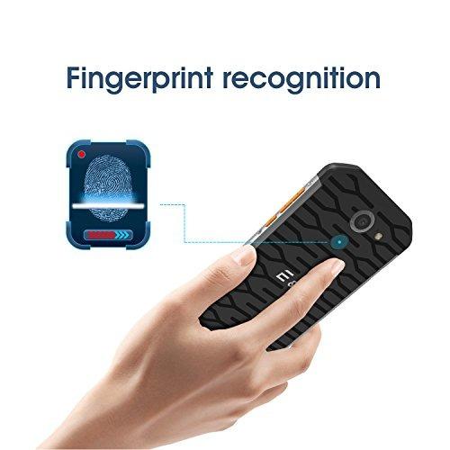 e & l s60 teléfono inteligente resistente desbloqueado