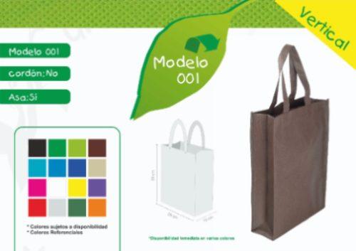 e-bags bolsas ecológicas - líderes en vzla www.ebags.com.ve