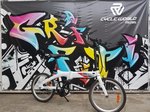 e-bike bici  electrica beta b 52 250w aluminio 15kg al 19/10