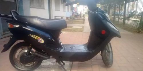 e-bike cinquentinha
