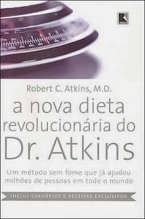 A Nova Dieta Revolucionaria Do Dr. Atkins Pdf
