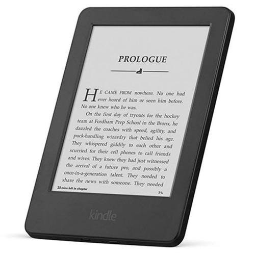 e-book amazon kindle wifi 6  - tecsys