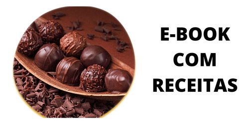 e-book brigadeiros gourmet