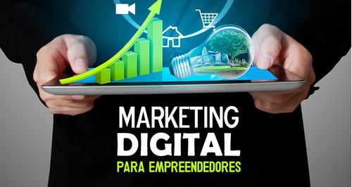 e-book digital - marketing digital para empreendedores
