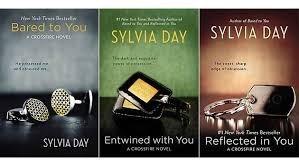 e book en pdf trilogia saga crossfire sylvia day a su correo