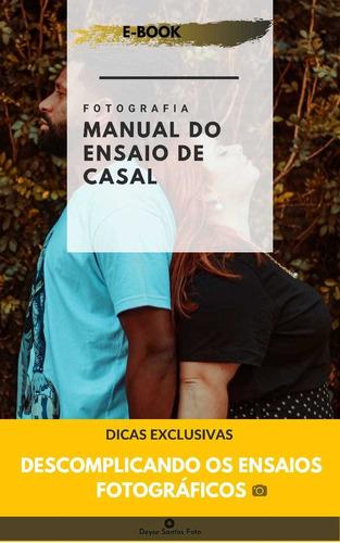 e-book - manual do ensaio de casal