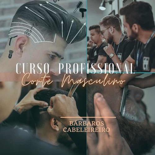 e-book para barbeiros