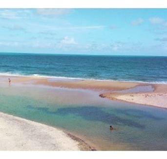 e-book praias ideal para crianças tomarem banho