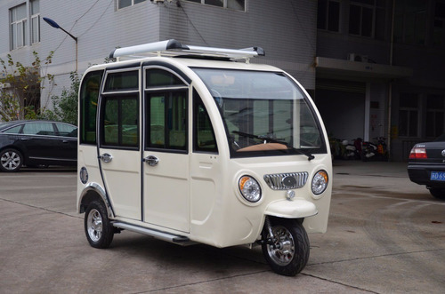 e-car sakura  100 % electrico ya  estan  aqui