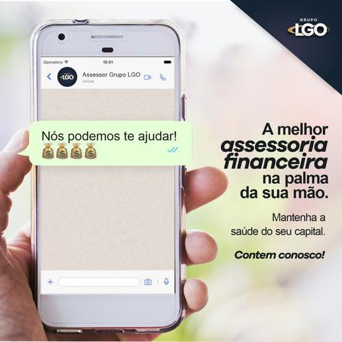 e-flyer digital interativo com link para o whatsapp
