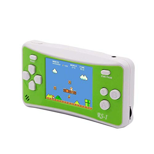 E-mods Gaming 2 5'' Lcd Handheld Game Console, Portable Cl