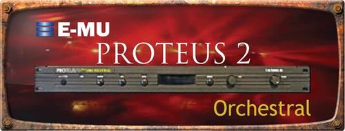 e-mu proteus/2 orchestral
