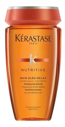 e- r+ promo shampoo kerastase bain oleo relax x 250 ml.