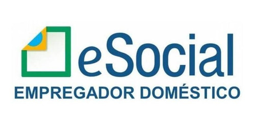 e-social empregador doméstico