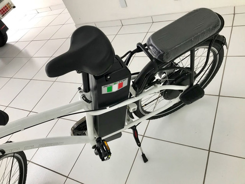 e-top classc - bike elétrica da rcl - bicicleta elétrica