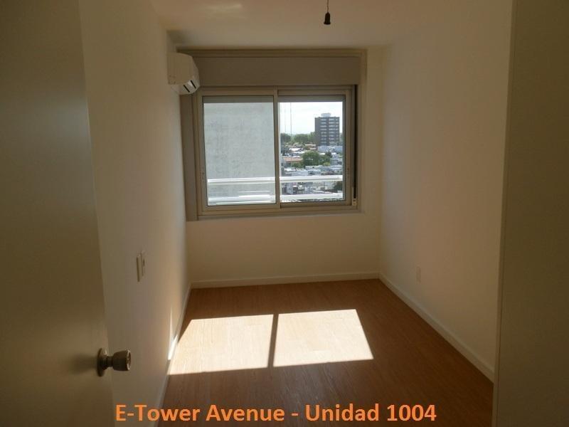 e-tower avenue #1004  -campiglia - con renta