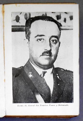 e. zeid. bajo las garras del león hispano (1937)