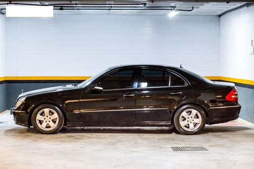 e320 avantgarde 3.2 2004