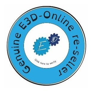 e3d titan original  ( uk ) :: printalot
