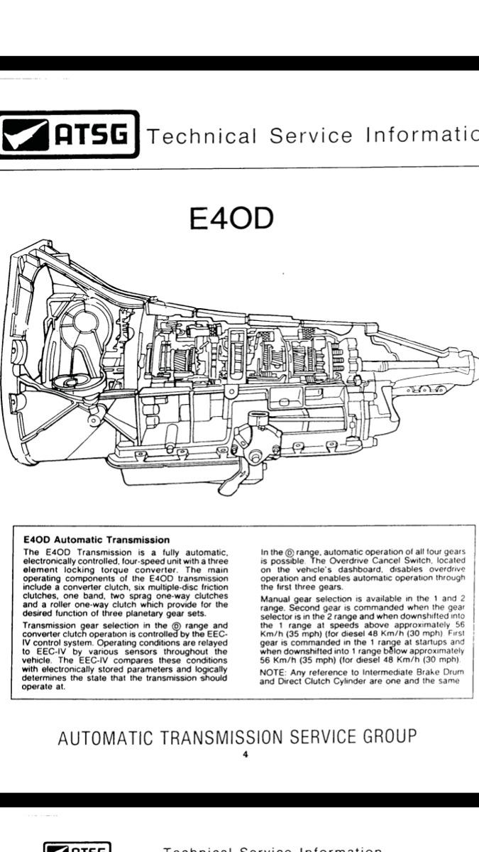array - e40d manual de reparaci n transmisi n autom tica e40d 120 00 en  rh