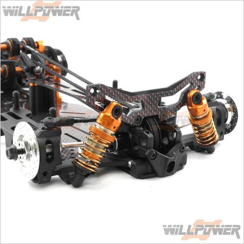 e4d mf pro deriva coche #503015 (rc-fuerza de voluntad)