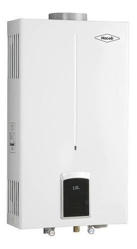 ea calentador haceb 13 litros tiro natural gas natural