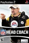 ea sports nfl head coach  ps2