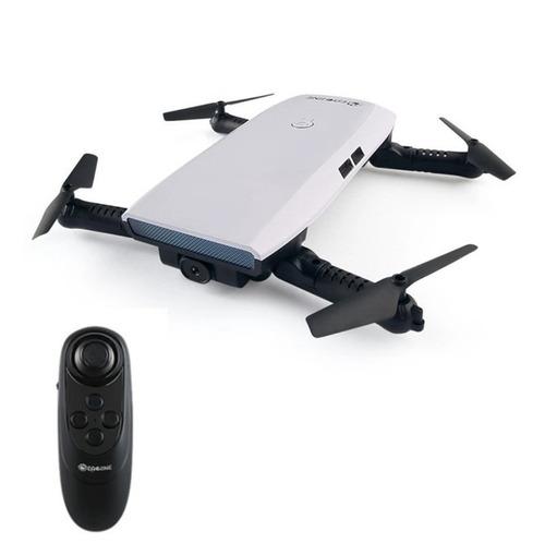 eachine e56 720 p wifi fpv drone autofoto con sensor de grav