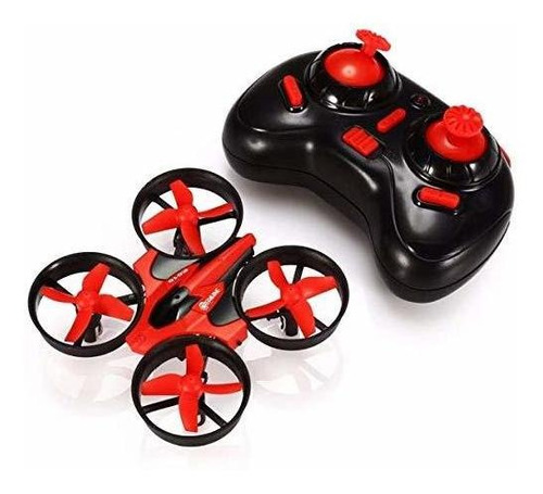 eachine mini quadcopter drone, e010 2.4ghz 6-axis gyro remot
