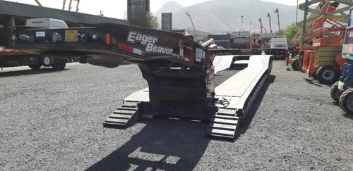 eager beaver cama baja 2018 60 tons.