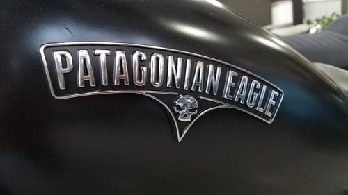 eagle 150 patagonia zanella patagonian