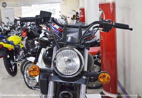 eagle 250 motos zanella patagonian
